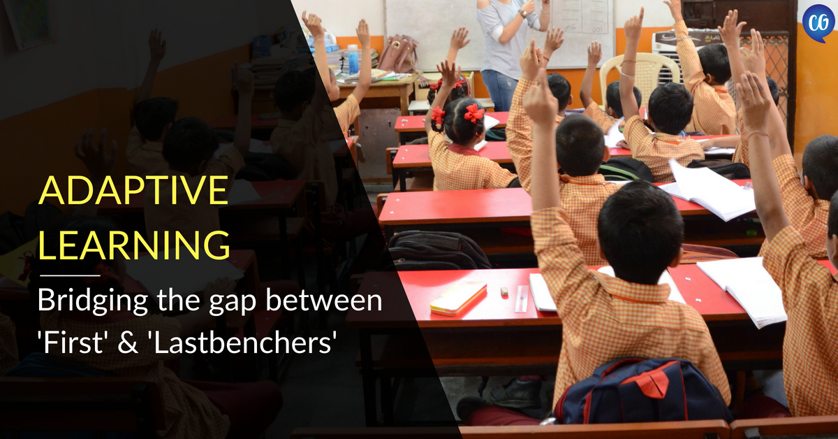 Adaptive learning technology blog by Convegenius